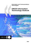 Cover image of OECD information technology outlook : information and communications technologies