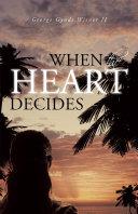 When the Heart Decides [Pdf/ePub] eBook