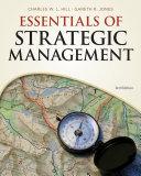 Pdf Essentials of Strategic Management