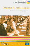 Languages for Social Cohesion