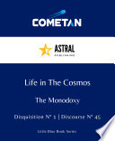 Life in The Cosmos