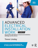Advanced Electrical Installation Work 2365 Edition