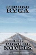 The Prairie Novels