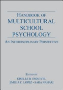 Multicultural Handbook of School Psychology