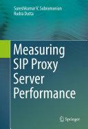 Measuring SIP Proxy Server Performance Pdf