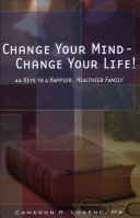 Change Your Mind, Change Your Life!
