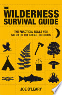 Wilderness Survival Guide: The Practical Skills You Need For The Great Outdoors