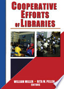 Cooperative Efforts Of Libraries Book PDF