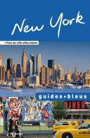 Guide Bleu New York