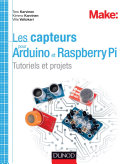 Pdf Les capteurs pour Arduino et Raspberry Pi Telecharger