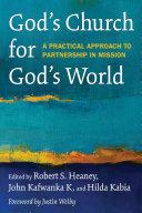 God's Church for God's World [Pdf/ePub] eBook