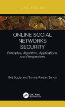 Online Social Networks Security