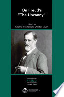 On Freud   s    The Uncanny