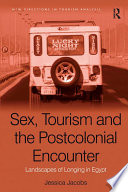 Sex  Tourism and the Postcolonial Encounter