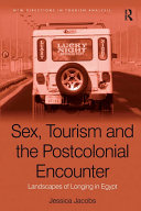 Pdf Sex, Tourism and the Postcolonial Encounter