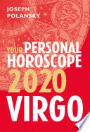Virgo 2020: Your Personal Horoscope