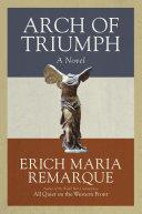 Arch of Triumph ebook