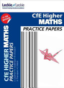 Practice Papers - Higher Maths Practice Papers for SQA Exams