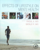 Effects of Lifestyle on Men s Health Book