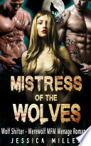 Mistress of the Wolves Book