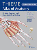General Anatomy and Musculoskeletal System   Latin Nomencl   THIEME Atlas of Anatomy