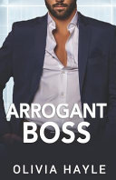 Arrogant Boss Pdf/ePub eBook