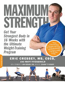 Maximum Strength Pdf/ePub eBook
