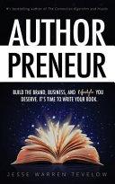 Authorpreneur