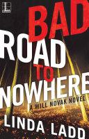 Bad Road to Nowhere Pdf/ePub eBook
