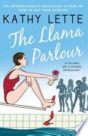 The Llama Parlour Book