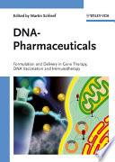 DNA Pharmaceuticals