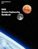 NASA Systems Engineering Handbook (NASA/SP-2007-6105 Rev1)