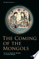 The Coming of the Mongols