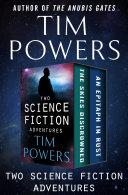 Two Science Fiction Adventures Pdf/ePub eBook