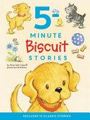 Biscuit  5 Minute Biscuit Stories
