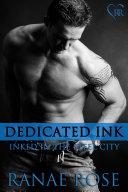 Dedicated Ink [Pdf/ePub] eBook