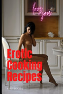 Erotic Cooking Recipes