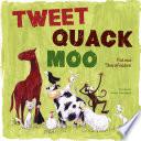 Tweet  Quack Moo Book PDF