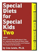 Special Diets for Special Kids Two