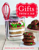 Gifts from a Jar  Festive and Fun Jars for Holiday Gifts