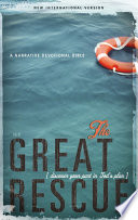 NIV  Great Rescue  Discover Your Part in God s Plan  eBook