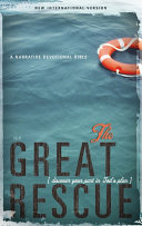NIV, Great Rescue: Discover Your Part in God's Plan, eBook [Pdf/ePub] eBook
