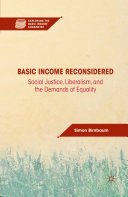 Basic Income Reconsidered