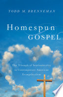 Homespun Gospel Book
