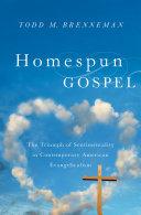 Homespun Gospel ebook