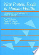 New Protein Foods in Human Health