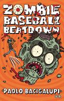 Pdf Zombie Baseball Beatdown