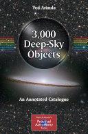 3,000 Deep-Sky Objects [Pdf/ePub] eBook