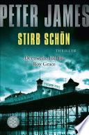 Stirb schön  : Thriller