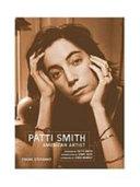 Patti Smith: An American Artist by Frank Stefanko